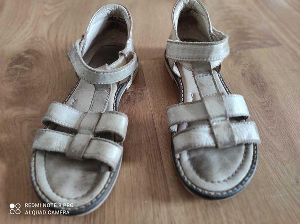 Emel sandały, rozmiar 29