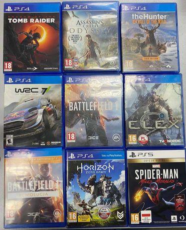 METRO - Gra PS4 Jak nowe wymiana lub sprzedaz