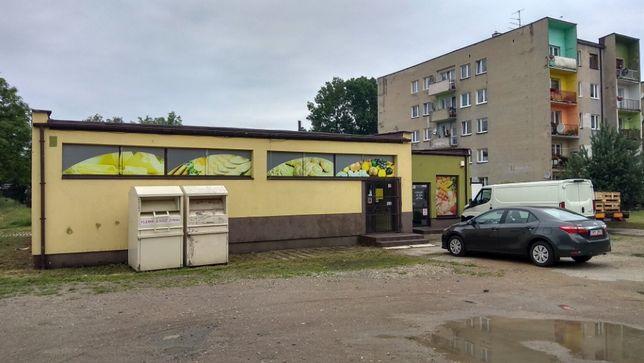 Wynajmę lokal handlowo-usługowy 120 m2 MYSZKÓW centrum