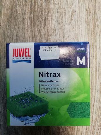 Juwel, gąbka do usuwania azotanów Nitrax M zoologiczny Chorzów