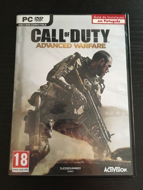Call of Duty - Advanced Warfare (PC)