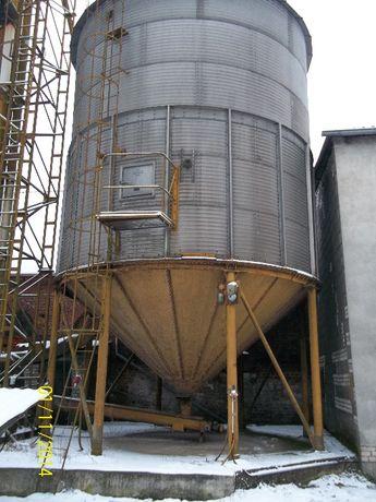 silos,silosy lejowe 50t
