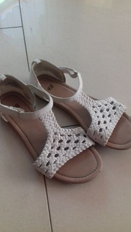 Sandały h&m 36