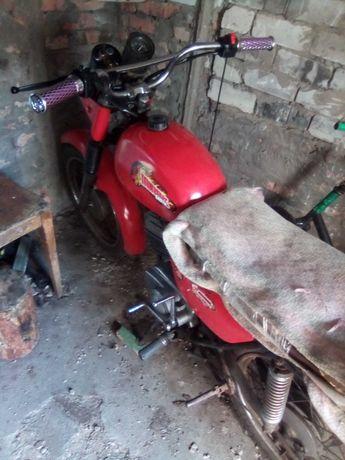 Продам мінск-125
