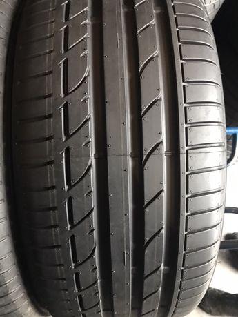 275/35/20+245/40/20 R20 Bridgestone Potenza S001 RSC 4шт новые