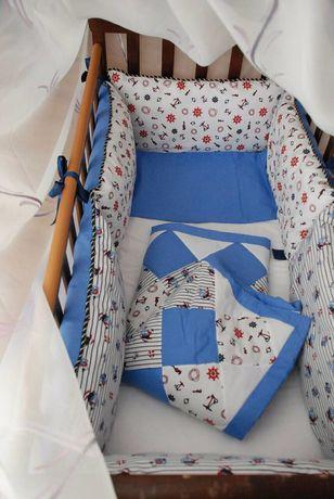 Комплект постельного для самых маленьких