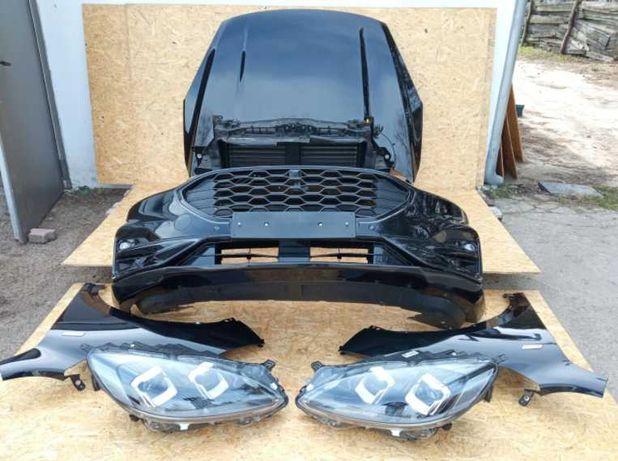 Разборка Ford EcoSport Kuga Edge Капот Бампер Крыло б/у детали