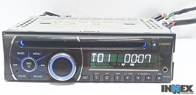 Radio samochodowe Clarion CZ100E