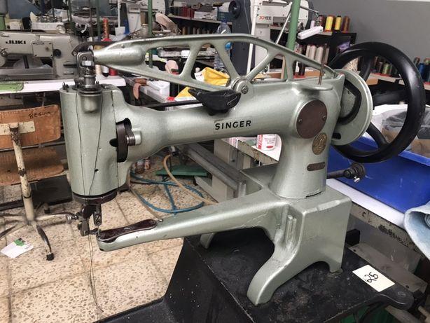 Singer 29k2 maquina costura braço