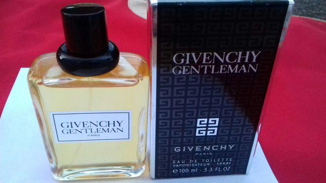 Парфум мужской France  Givenchy Gentleman  Оригинал Англия сток