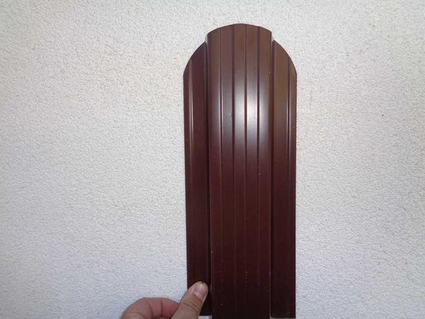 Sztachetki sztachety 11,5 cm szer. Producent trans cała Polska
