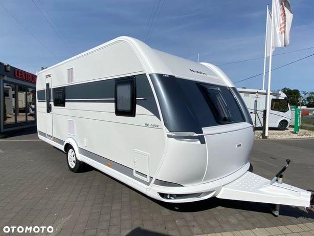 Hobby De Luxe 560 Kmfe  Najnowszy Model 2021 Hobby De Luxe 560