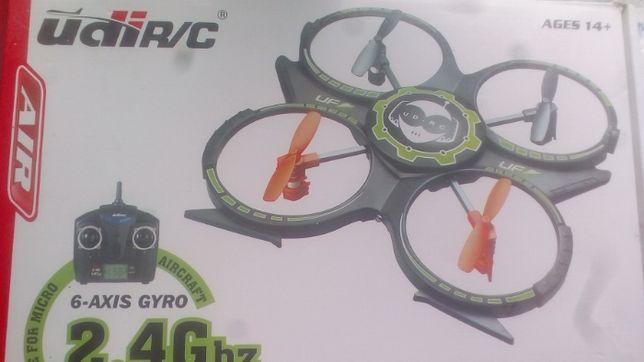 Квадрокоптер Udir/c U816A