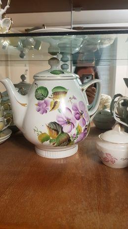 чайник заварник Орхидея