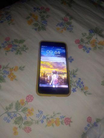 Iphone 7 plus // 128 Gb // полностью рабочий