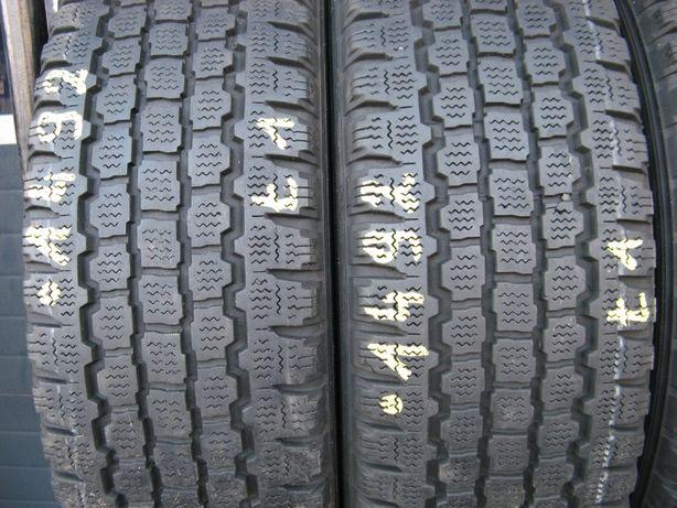 215/75R16C Bridgestone Blizzak W800 - nr.1492