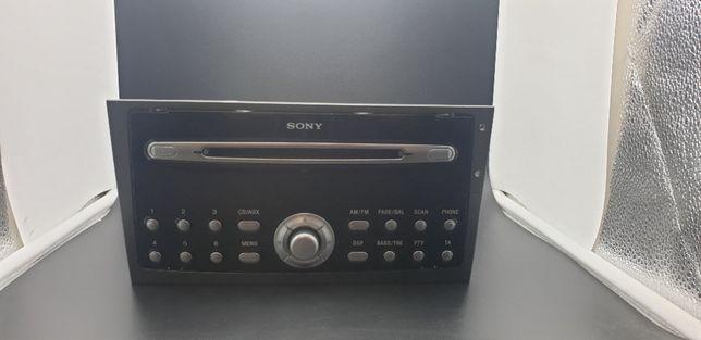 Radio Radioodtwarzacz Sony FORD CD132-MP3