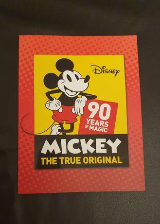 Selos Mickey edição limitada 90 anos