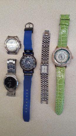 Zegarki damskie i męskie