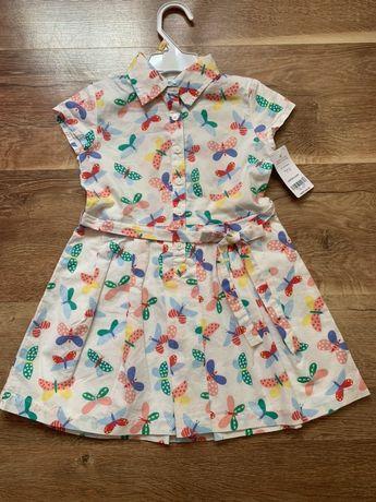 Платье carter's 3 года
