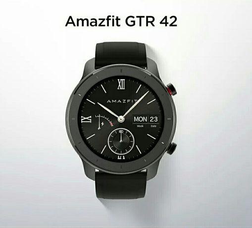 Xiaomi Amazfit GTR 42MM / SMARTWATCH / SMART WATCH / RELÓGIO / FITNESS