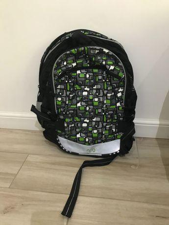Firmowy plecak nieużywany TOPGAL