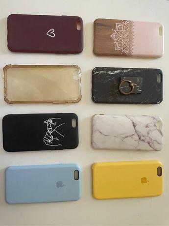 Capas telemóvel Iphone 6