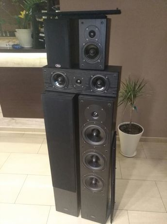Kolumny podłogowe głośniki do kina domowego Onyx Prism 200