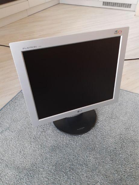"""Monitor LG FLATRON L1730S 17"""""""