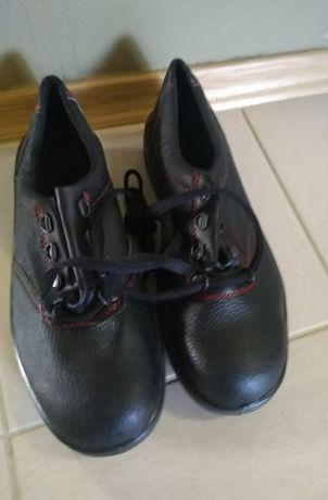 Продам ботинки сейфти шузы safety shoes.