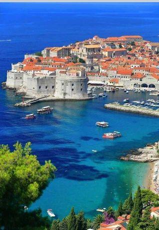 Горящие туры в Грецию, Турцию, Черногорию!
