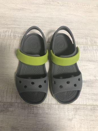 Crocs кроксы c9