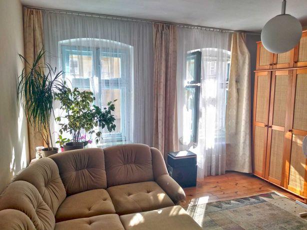 Zamienię mieszkanie komunalne na komunalne z możliwością wykupienia