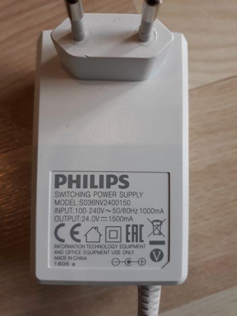 Zasilacz do depilatora laserowego PHILIPS Model S036NV240015