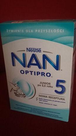 Mleko Nestle NAN OPTIPRO 5 Junior