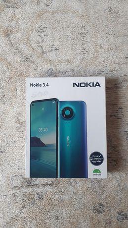 Sprzedam nowy telefon firmy NOKIA 3.4