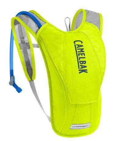 Plecak camelbak Hydrobak z bukłakiem CRUX o pojemności 1,5L yellow