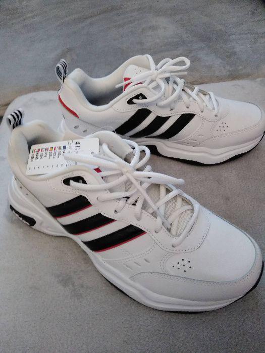 sportowe buty Adidas nowe z metką rozmiar 41 1/3 Rzeszów - image 1