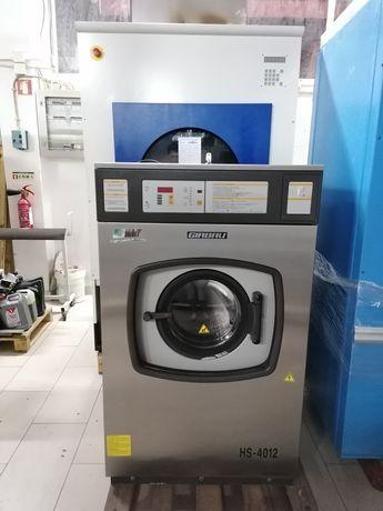 Girbau ocasião Self-service lares lavandaria industriais e comerciais
