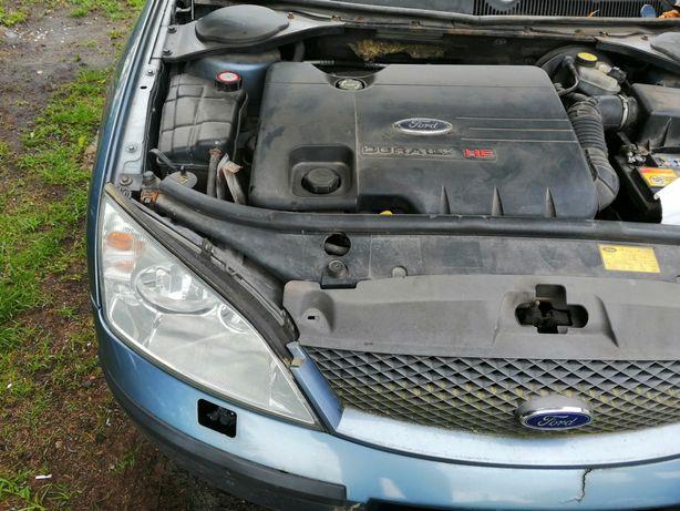 Ford Mondeo mk3 1.8 benzyna drzwi wnętrze felgi drzwi rozrusznik lampy