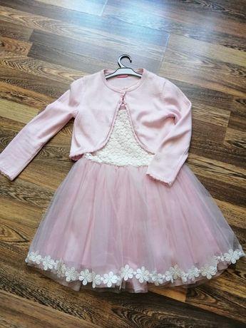 Śliczna sukienka 134