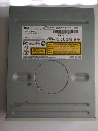 Дисковод для дисков CD