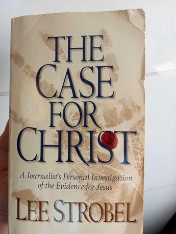 Книга The Case for Christ Lee Strobel
