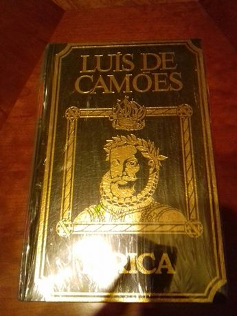 Livro ( Camões).