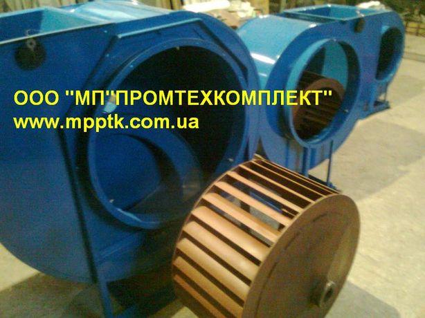 Вентилятор ВЦ 14-46 с эл.дв.