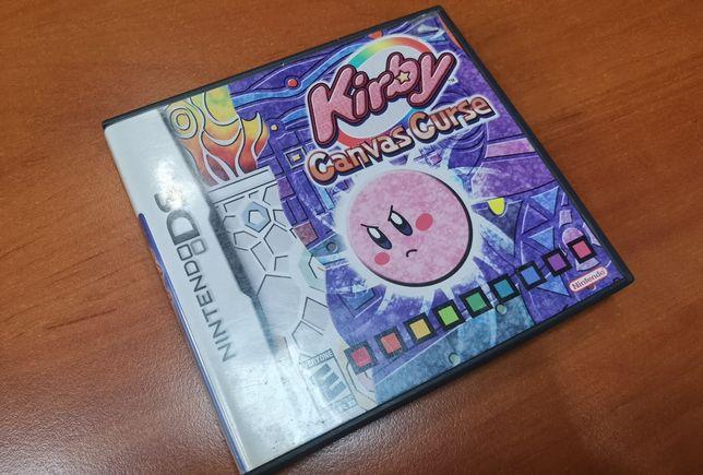 Kirby Canvas Curse / Power Paintbrush
