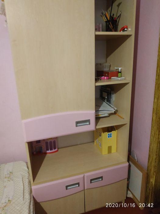Книжный шкаф продам Херсон - изображение 1