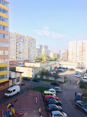 Продаж квартири пр.Червоної калини,Сихів,Скрипника,Центр,Паркінг