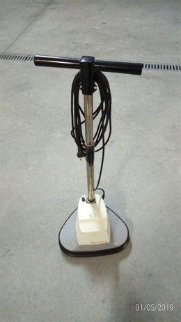 Polidor chão vintage electrolux b 37 vários discos extra funciona 100%
