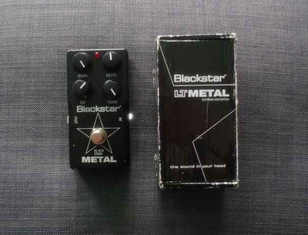 Blackstar LT Metal Efekt